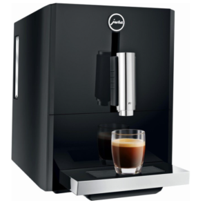 Jura Kaffeevollautomat A1 Pianoblack