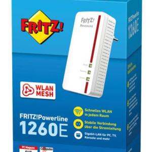 FRITZ! Powerline 1260E WLAN AA27757