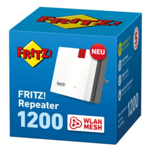 FRITZ! Repeater 1200 AA32107