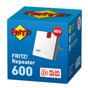 FRITZ! Repeater 600 AA32106