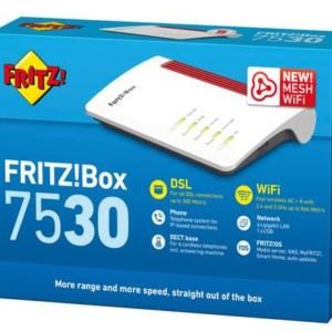 FRITZ! Box 7530 INT