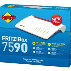 FRITZ! Box 7590 DECT AA27540