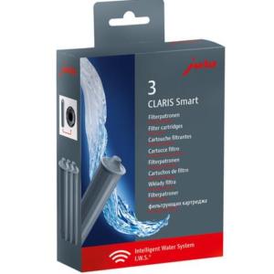 Jura Claris Smart Filterpatrone 3er Pack AA23298