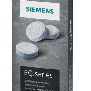 Siemens Reinigungstabletten TZ80001A