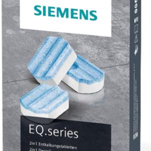 Siemens TZ80002A Entkalkungstabletten