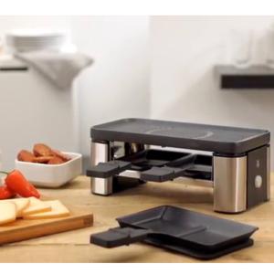 WMF Küchenminis Raclette für zwei AA24447