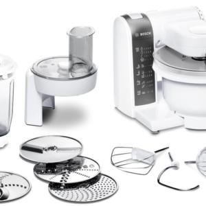 Bosch MUM48020DE Küchenmaschine AA25507