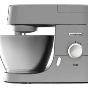 Kenwood Küchenmaschine KVC3100s silber