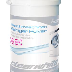 Clearwhite Waschmaschinenreiniger-Pulver 200g AA31170