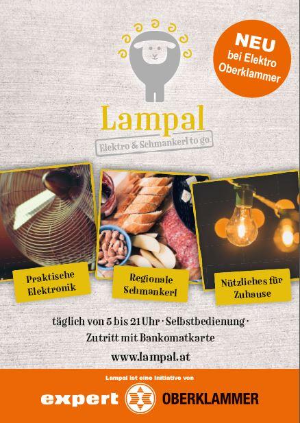 Lampal Flyer Seite 1