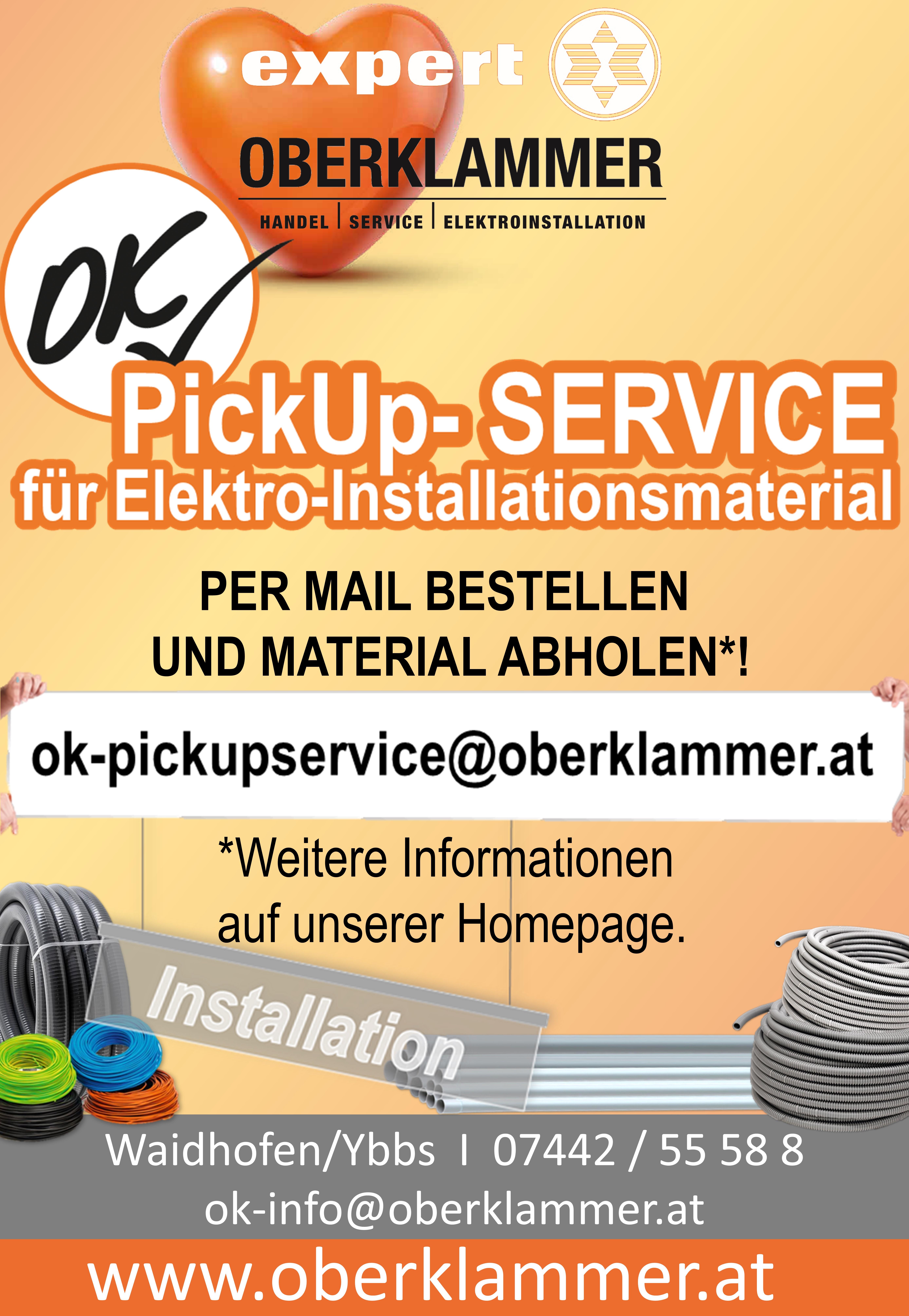 Ybbstaler_1-4_Einschaltung-KW04 - Pickup-Service